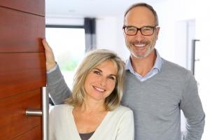 25 jaar getrouwd vrouw